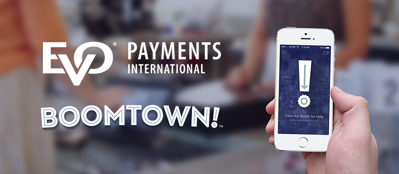 EVO Payments International Partners with Boomtown to Simplify Tech Support for POS Developers and Merchants