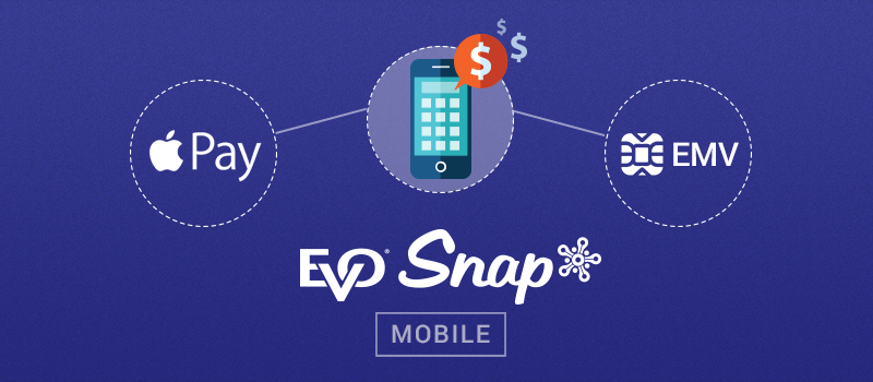 EVO Launches mPOS Solution Supporting Apple Pay and EMV Globally